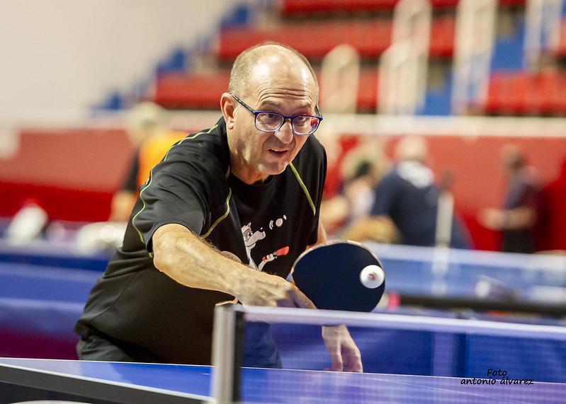 Campionat de Catalunya de Veterans Individual